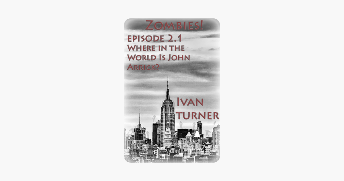 Read More From Ivan Turner