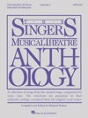 Singers Musical Theatre Anthology - Volume 6