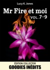 Mr Fire Et Moi - Vol 7-9