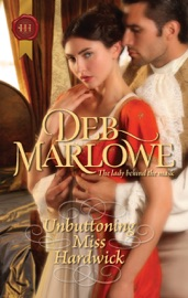Unbuttoning Miss Hardwick PDF Download