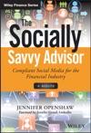The Socially Savvy Advisor