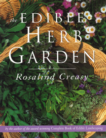 The Edible Herb Garden book