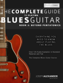 The Complete Guide to Playing Guitar Book Three Book Cover