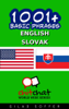 1001+ Basic Phrases English - Slovak - Gilad Soffer