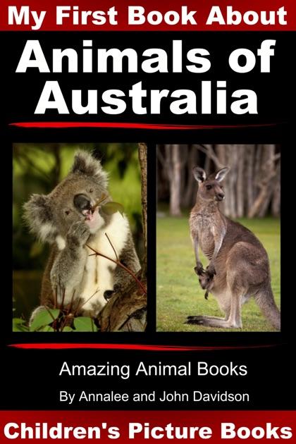 annalee davidson john davidsonの my first book about animals of