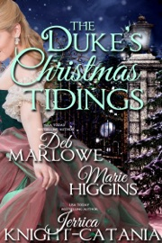 The Duke's Christmas Tidings PDF Download