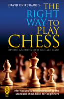 David Pritchard - The Right Way to Play Chess artwork