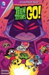 Teen Titans Go 2014-  10