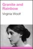 Virginia Woolf - Granite and Rainbow 앨범 사진