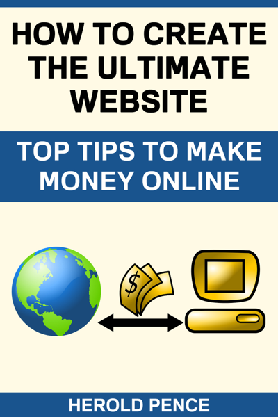 How to Create the Ultimate Website