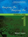 Keeping On Keeping On 1--Ecuador And Peru