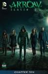 Arrow Season 25 2014- 10