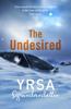 Yrsa Sigurðardóttir & Victoria Cribb - The Undesired artwork