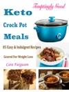 Temptingly Good Keto Crock Pot Meals