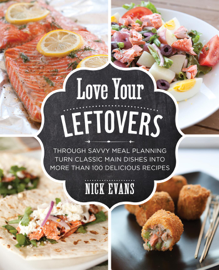 Love Your Leftovers PDF Download