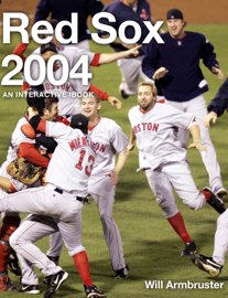 Red Sox 2004 book