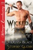 Wicked West [King's Command 4]