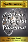 Do-It-Yourself Lifetime Financial Planning