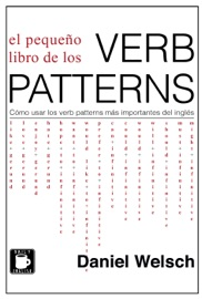 El Peque O Libro De Los Verb Patterns