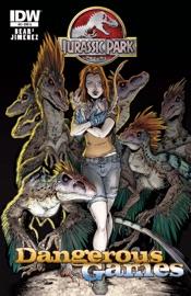 Jurassic Park: Dangerous Games #2 PDF Download