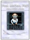Prof McDoo PhD
