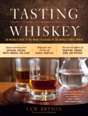 Ibooks top beverages and wine cookbook ebook best sellers tasting whiskey lew bryson cover art fandeluxe Images