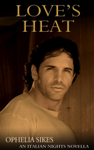 Love's Heat - An Italian Nights Novella