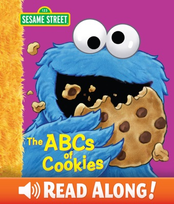 The ABCs of Cookies (Sesame Street)