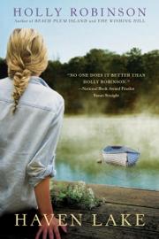 Haven Lake book
