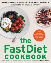 The Fastdiet Cookbook