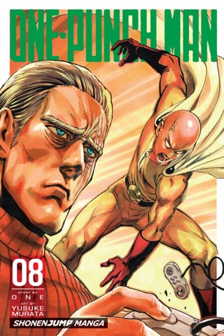 One-Punch Man, Vol  1 on Apple Books