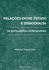 Relaes Entre Estado E Democracia Na Teoria Poltica Contempornea