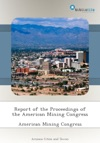Report Of The Proceedings Of The American Mining Congress
