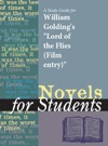 A Study Guide For Peter Brooks Lord Of The Flies Film Entry