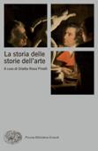 La storia delle storie dell'arte Book Cover