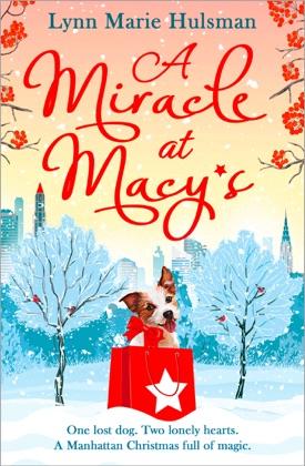 A Miracle at Macy's image