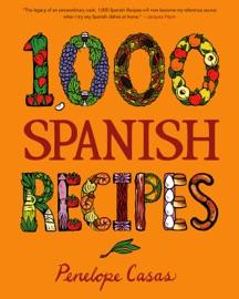 1 000 Spanish Recipes