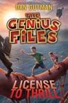 The Genius Files 5 License To Thrill