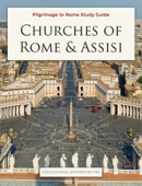 Churches of Rome & Assisi