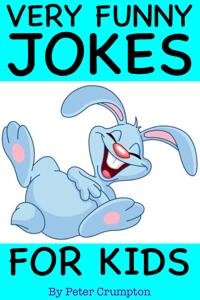 Very Funny Jokes for Kids Summary