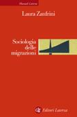 Sociologia delle migrazioni Book Cover
