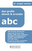 Das große E-Book & E-Reader ABC