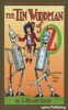 The Tin Woodman of Oz (Illustrated + FREE audiobook download link)