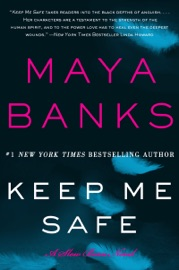 Keep Me Safe PDF Download