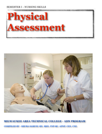 Physical Assessment book