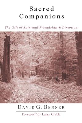 Sacred Companions - David G. Benner book