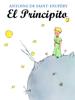 Antoine de Saint-Exupéry - El Principito portada