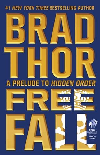 Brad Thor - Free Fall