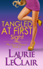 Laurie LeClair - Tangled At First Sight  kunstwerk