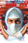 Snake Eyes Cobra Command Part 5 10